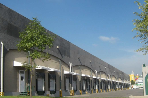 Foto de nave industrial en renta en carretera mexico - queretaro , cedros, tepotzotlán, méxico, 3119575 No. 02
