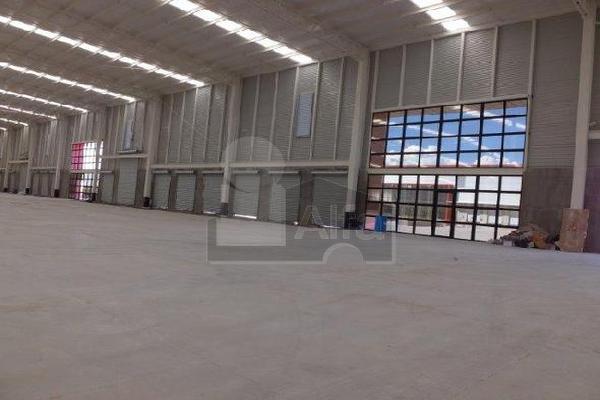 Foto de nave industrial en renta en carretera méxico - querétaro , san cristobal (el colorado), el marqués, querétaro, 5707662 No. 05