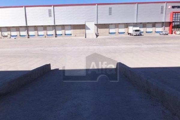 Foto de nave industrial en renta en carretera méxico - querétaro , san cristobal (el colorado), el marqués, querétaro, 5707662 No. 10