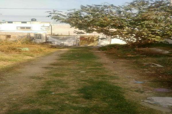 Foto de terreno habitacional en venta en carretera mexico texcoco kilometro 20 , floresta, la paz, méxico, 0 No. 02