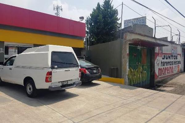 Foto de nave industrial en renta en carretera mexico texcoco kilometro 27.5 esquina san francisco i madero numero 5 , revolución, chicoloapan, méxico, 5869041 No. 09