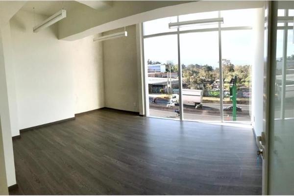 Foto de oficina en venta en carretera méxico - toluca 0, el yaqui, cuajimalpa de morelos, df / cdmx, 8899259 No. 06