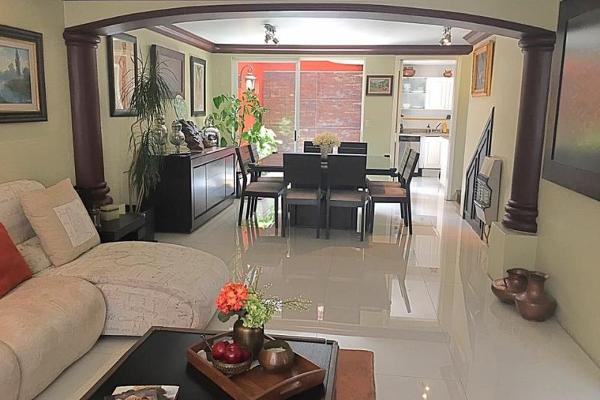 Foto de casa en venta en carretera méxico toluca 5625, cuajimalpa, cuajimalpa de morelos, df / cdmx, 6168447 No. 02