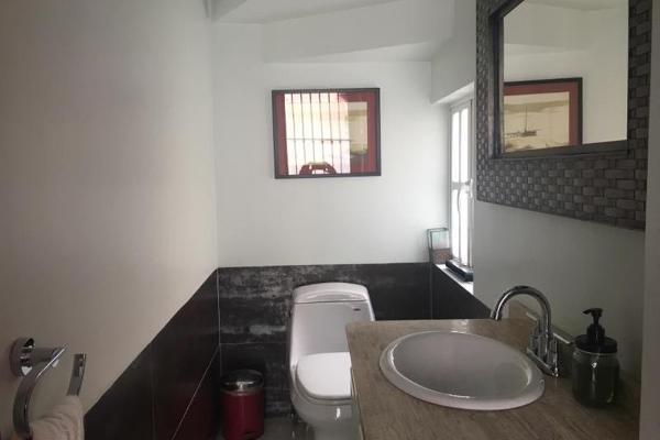 Foto de casa en venta en carretera méxico toluca 5625, cuajimalpa, cuajimalpa de morelos, distrito federal, 6168447 No. 04