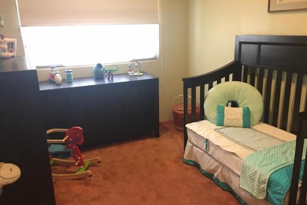 Foto de casa en venta en carretera méxico toluca 5625, cuajimalpa, cuajimalpa de morelos, distrito federal, 6168447 No. 05