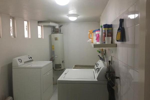 Foto de casa en venta en carretera méxico toluca 5625, cuajimalpa, cuajimalpa de morelos, distrito federal, 6168447 No. 12
