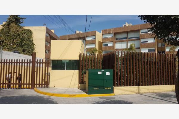 Foto de departamento en venta en carretera mexico toluca 5865, cuajimalpa, cuajimalpa de morelos, df / cdmx, 11426849 No. 03
