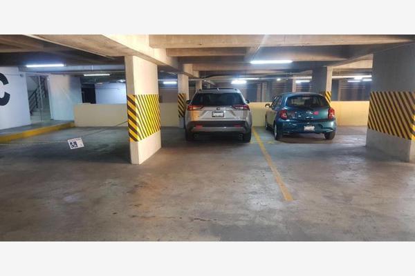 Foto de departamento en venta en carretera mexico toluca 5865, cuajimalpa, cuajimalpa de morelos, df / cdmx, 11426849 No. 15
