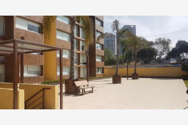 Foto de departamento en venta en carretera mexico toluca 5865, cuajimalpa, cuajimalpa de morelos, df / cdmx, 11426849 No. 17