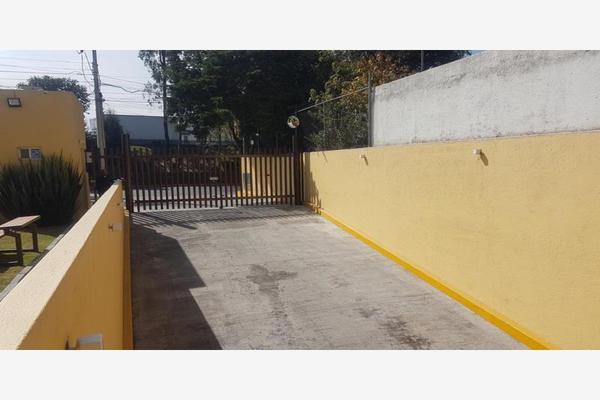 Foto de departamento en venta en carretera mexico toluca 5865, cuajimalpa, cuajimalpa de morelos, df / cdmx, 11426849 No. 18