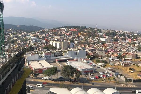 Foto de departamento en renta en carretera méxico toluca , contadero, cuajimalpa de morelos, df / cdmx, 0 No. 02