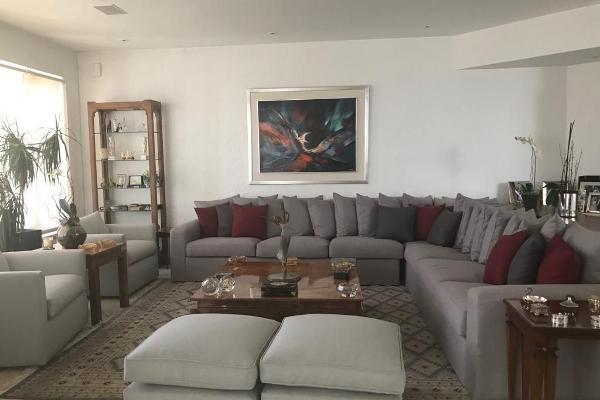 Foto de casa en venta en carretera méxico toluca , contadero, cuajimalpa de morelos, df / cdmx, 6209651 No. 01