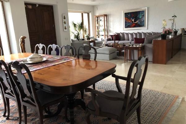 Foto de casa en venta en carretera méxico toluca , contadero, cuajimalpa de morelos, df / cdmx, 6209651 No. 04