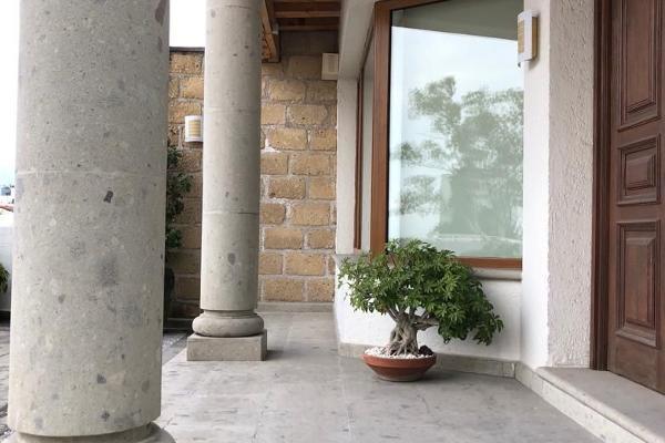 Foto de casa en venta en carretera méxico toluca , contadero, cuajimalpa de morelos, df / cdmx, 6209651 No. 07
