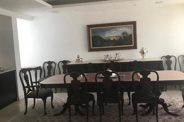 Foto de casa en venta en carretera méxico toluca , contadero, cuajimalpa de morelos, df / cdmx, 6209651 No. 09