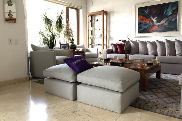Foto de casa en venta en carretera méxico toluca , contadero, cuajimalpa de morelos, df / cdmx, 6209651 No. 10