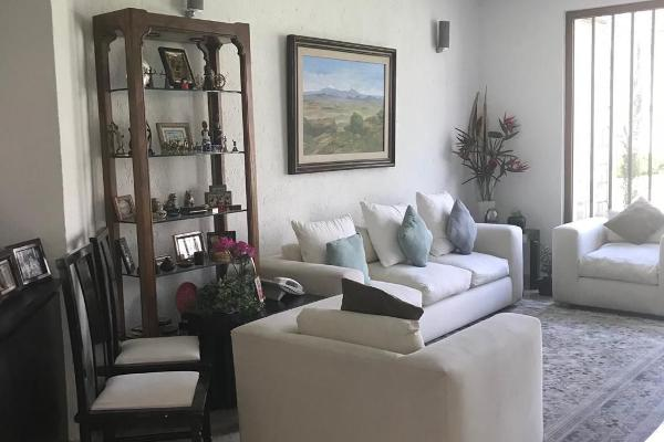 Foto de casa en venta en carretera méxico toluca , contadero, cuajimalpa de morelos, df / cdmx, 6209651 No. 14
