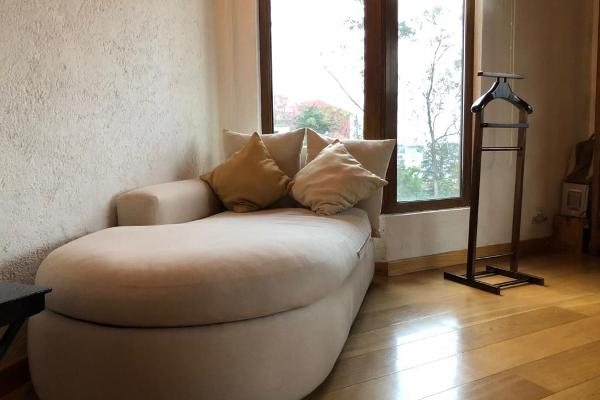 Foto de casa en venta en carretera méxico toluca , contadero, cuajimalpa de morelos, df / cdmx, 6209651 No. 18