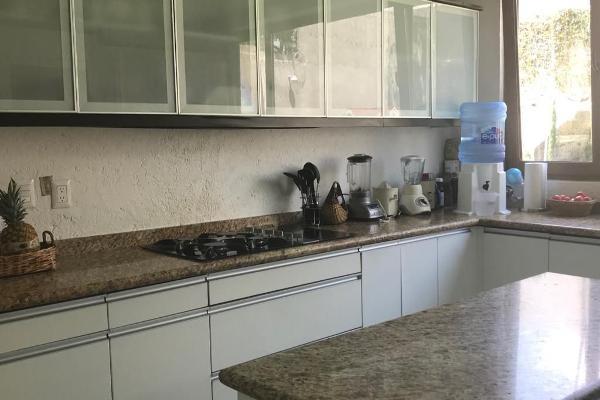 Foto de casa en venta en carretera méxico toluca , contadero, cuajimalpa de morelos, df / cdmx, 6209651 No. 19