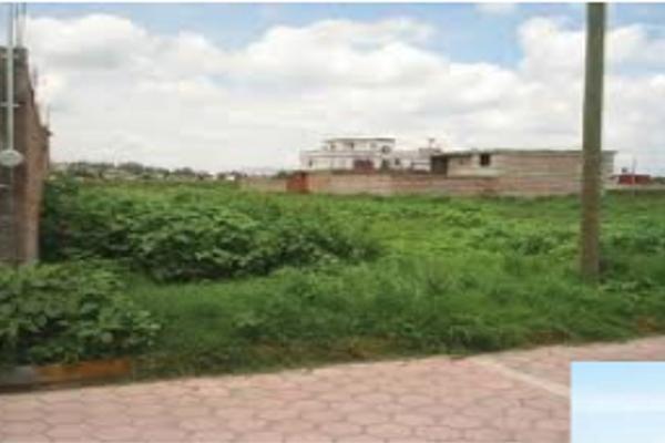 Foto de terreno habitacional en venta en carretera mexico toluca, la cueva , lerma de villada centro, lerma, méxico, 3355601 No. 04
