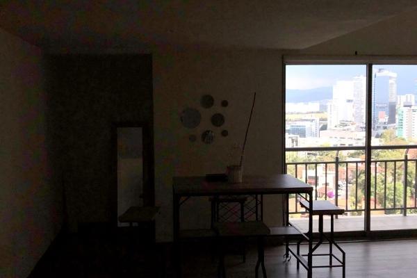 Foto de departamento en renta en carretera méxico - toluca , san angel inn, álvaro obregón, df / cdmx, 14029776 No. 13