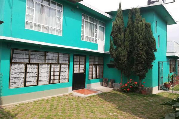Foto de casa en venta en carretera méxico-cuautla kilometro 56.5 predio calyecac , aldea de los reyes, amecameca, méxico, 18577494 No. 01