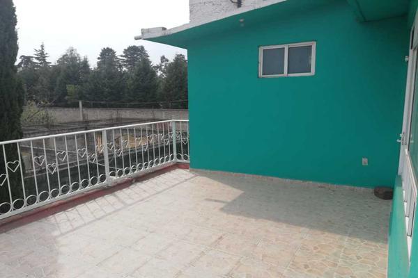 Foto de casa en venta en carretera méxico-cuautla kilometro 56.5 predio calyecac , aldea de los reyes, amecameca, méxico, 18577494 No. 03