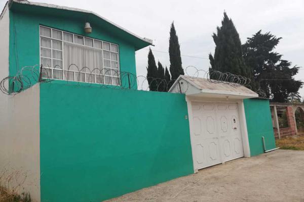 Foto de casa en venta en carretera méxico-cuautla kilometro 56.5 predio calyecac , aldea de los reyes, amecameca, méxico, 18577494 No. 14