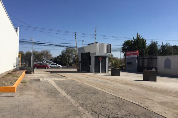 Foto de nave industrial en renta en carretera méxico-pachuca kilometro 83.5 , san antonio, pachuca de soto, hidalgo, 6153465 No. 05
