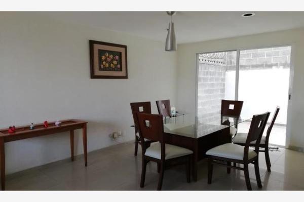 Foto de casa en venta en carretera méxico-queretaro 30, cumbre norte, cuautitlán izcalli, méxico, 17630652 No. 03