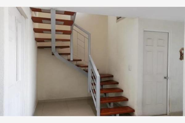 Foto de casa en venta en carretera méxico-queretaro 30, cumbre norte, cuautitlán izcalli, méxico, 17630652 No. 06