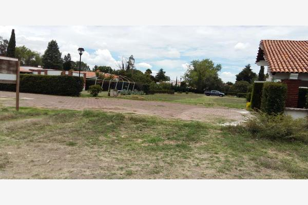 Foto de terreno habitacional en venta en carretera méxico-querétaro kilometro 172 s/n san gil , san gil, san juan del río, querétaro, 8022097 No. 01