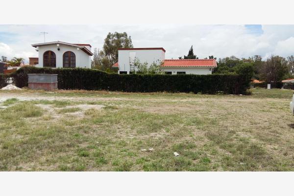 Foto de terreno habitacional en venta en carretera méxico-querétaro kilometro 172 s/n san gil , san gil, san juan del río, querétaro, 8022097 No. 05