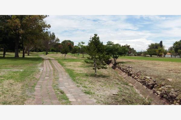 Foto de terreno habitacional en venta en carretera méxico-querétaro kilometro 172 s/n san gil , san gil, san juan del río, querétaro, 8022097 No. 06