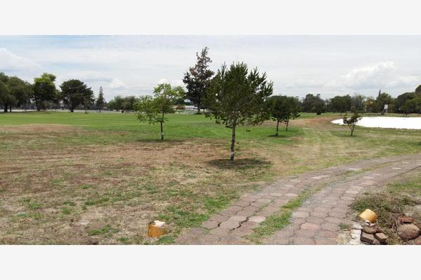 Foto de terreno habitacional en venta en carretera méxico-querétaro kilometro 172 s/n san gil , san gil, san juan del río, querétaro, 8022097 No. 08