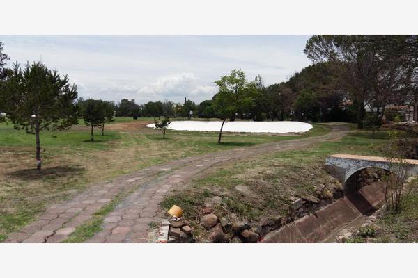 Foto de terreno habitacional en venta en carretera méxico-querétaro kilometro 172 s/n san gil , san gil, san juan del río, querétaro, 8022097 No. 09