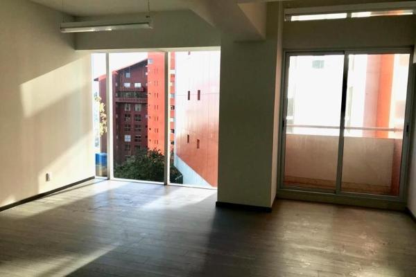 Foto de oficina en venta en carretera méxico-toluca 0, el yaqui, cuajimalpa de morelos, df / cdmx, 8842285 No. 04