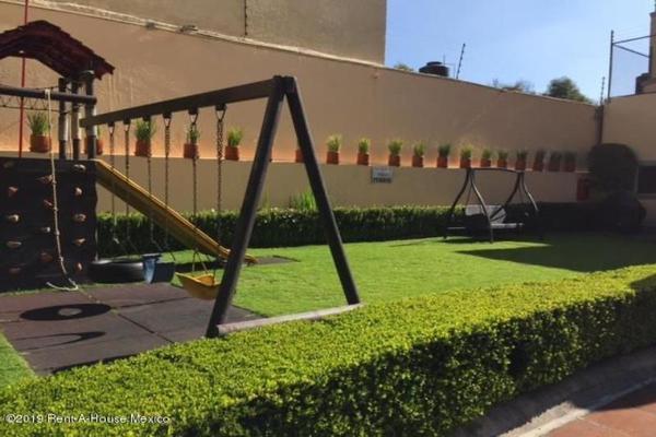 Foto de casa en venta en carretera mexico-toluca 5625, cuajimalpa, cuajimalpa de morelos, df / cdmx, 0 No. 04