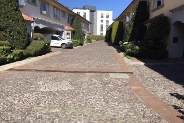 Foto de casa en venta en carretera mexico-toluca 5625, cuajimalpa, cuajimalpa de morelos, df / cdmx, 0 No. 05