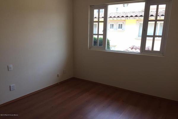Foto de casa en venta en carretera mexico-toluca 5625, cuajimalpa, cuajimalpa de morelos, df / cdmx, 0 No. 11