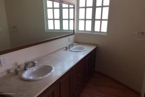 Foto de casa en venta en carretera mexico-toluca 5625, cuajimalpa, cuajimalpa de morelos, df / cdmx, 0 No. 17
