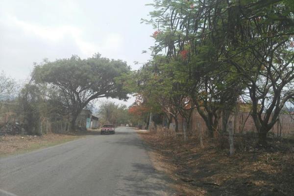 Foto de terreno comercial en venta en carretera miacatlan palpan kilometro 3.5, miacatlan, miacatlán, morelos, 4649786 No. 01