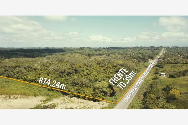Foto de rancho en venta en carretera minatitlan - veracruz 29, malinche, acayucan, veracruz de ignacio de la llave, 5785356 No. 03