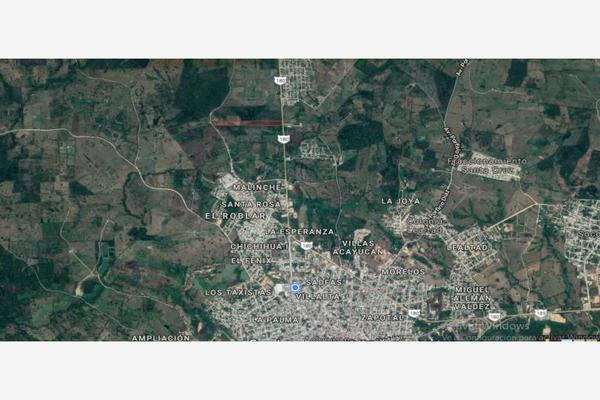 Foto de rancho en venta en carretera minatitlan - veracruz 29, malinche, acayucan, veracruz de ignacio de la llave, 5785356 No. 07