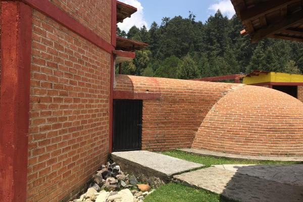 Foto de terreno habitacional en venta en carretera mineral del monte , privada del bosque, pachuca de soto, hidalgo, 8854097 No. 01
