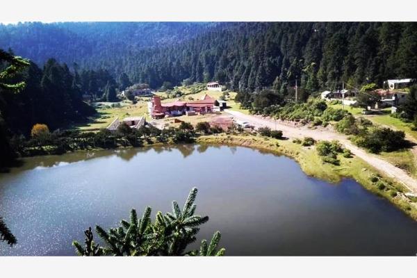Foto de terreno habitacional en venta en carretera mineral del monte , privada del bosque, pachuca de soto, hidalgo, 8854097 No. 03