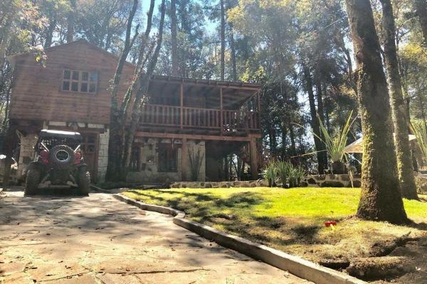 Foto de terreno habitacional en venta en carretera mineral del monte , privada del bosque, pachuca de soto, hidalgo, 8854097 No. 06