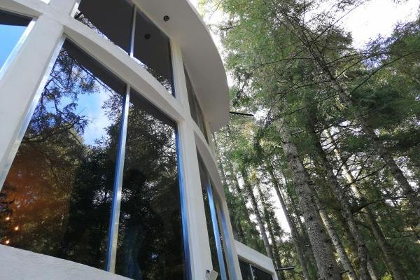 Foto de terreno habitacional en venta en carretera mineral del monte , privada del bosque, pachuca de soto, hidalgo, 8854097 No. 07