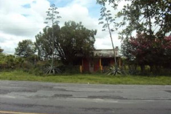 Foto de terreno habitacional en venta en carretera montemorelos - mty , calles, montemorelos, nuevo león, 3463466 No. 02