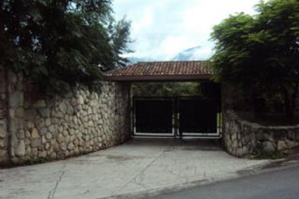 Foto de terreno habitacional en venta en carretera montemorelos - mty , calles, montemorelos, nuevo león, 3463466 No. 03